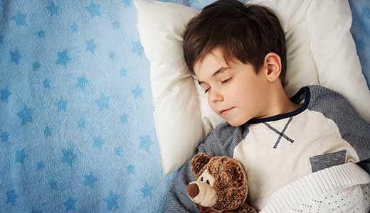Onstpannen slapen op Avek Optifoam koudschuim